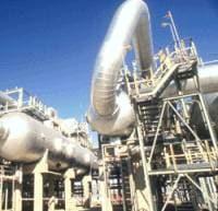 ETF e Petrolio