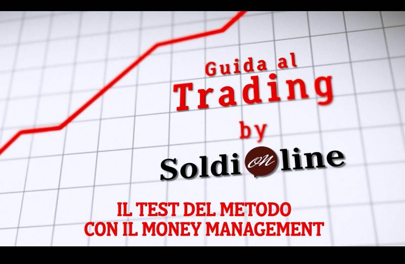40 - Il test del metodo con il Money Management