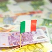 Italia, frena la crescita del terziario a marzo 2017