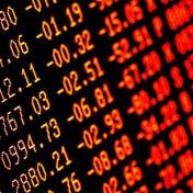 Le banche scendono e il FTSEMib chiude in rosso