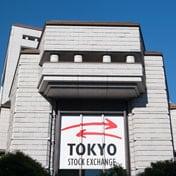 Ancora un ribasso per la Borsa di Tokyo
