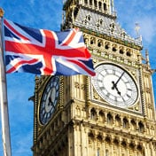Gran Bretagna, rivisto al ribasso il Pil del quarto trimestre 2017