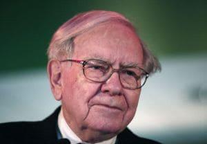 Warren Buffett ha guadagnato 1,1 miliardi in sei settimane