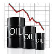 Il petrolio continua a scivolare