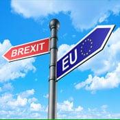 May: transizione di 2 anni per la Brexit