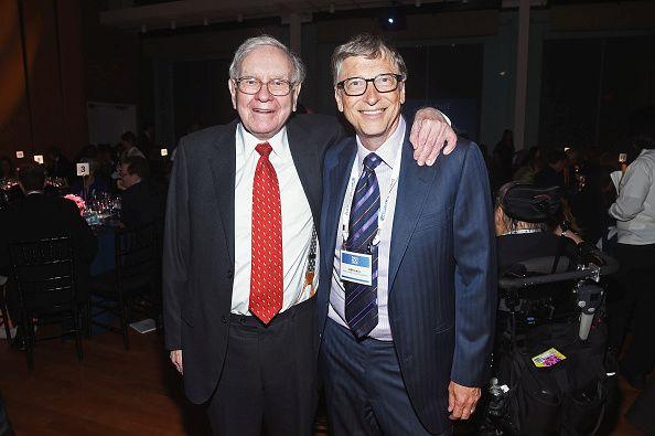 La qualità più importante per un imprenditore (secondo Buffett e Gates)