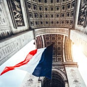Anche la Francia va 'de pire en pire'