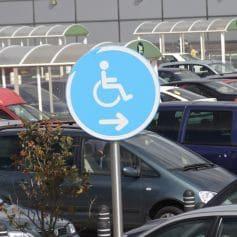 Legge 104 per l'acquisto di auto e altri veicoli