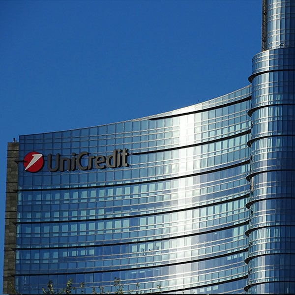 Unicredit, collocati 2 bond senior (a 6 e 10 anni)