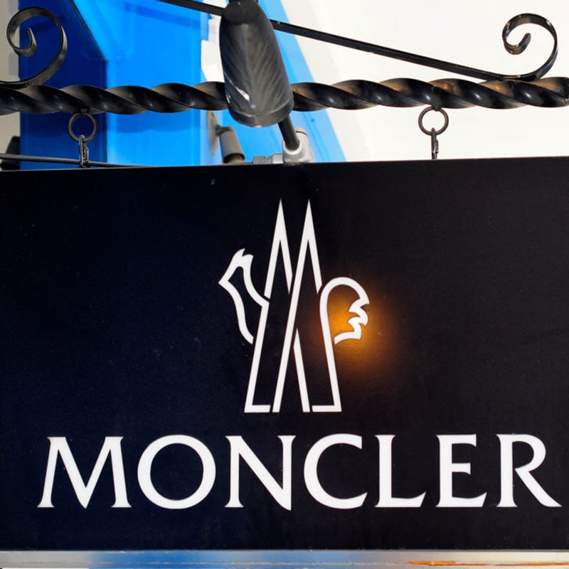 fatturato moncler