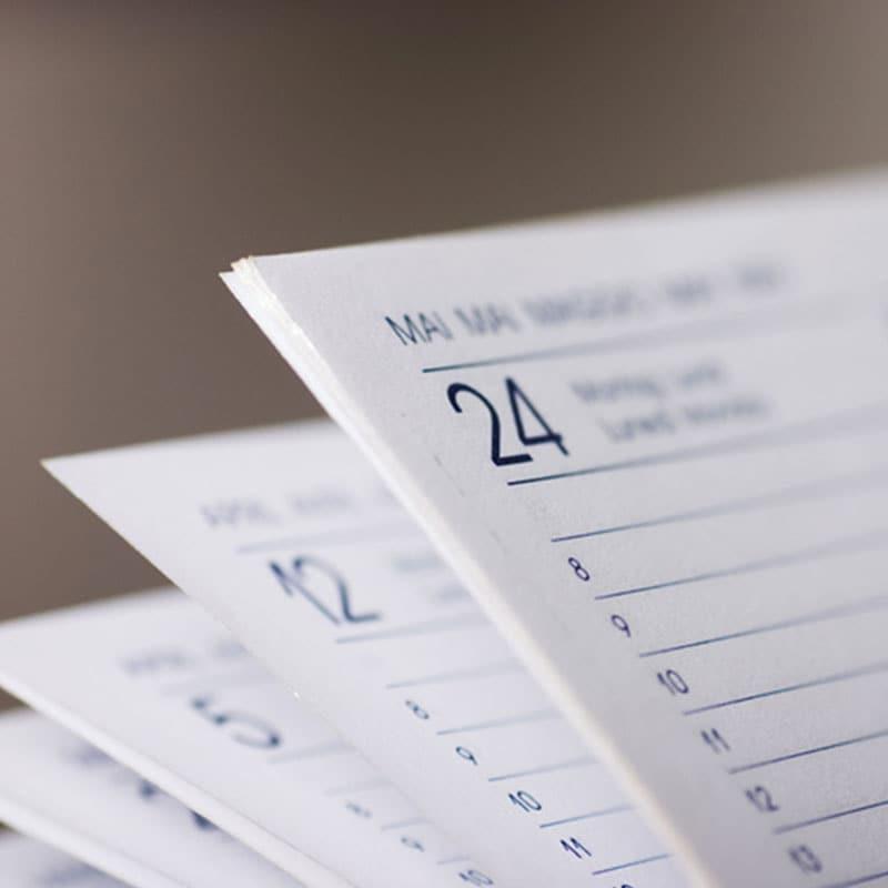 Pagina Di Calendario Settembre 2019.Le Semestrali Di Borsa Italiana Dal 9 Al 13 Settembre 2019