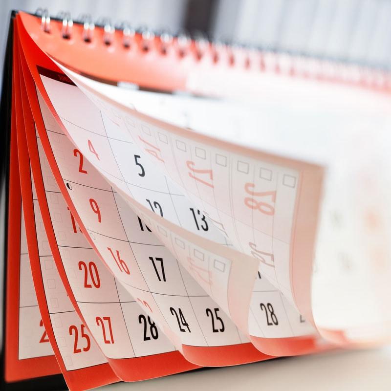 Pagina Calendario Agosto 2019.Agenda Economica Del 22 Agosto 2019 Soldionline It