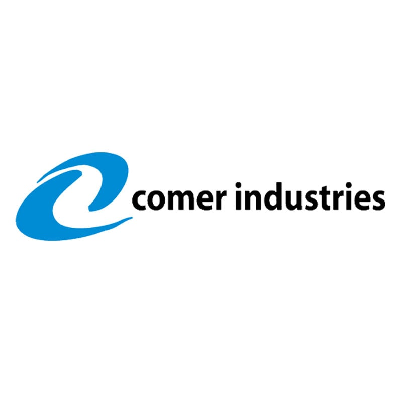 Comer Industries, +6,7% i ricavi nel 2019