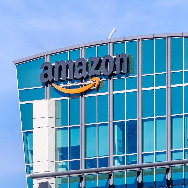 Amazon.com, i conti del primo trimestre 2019