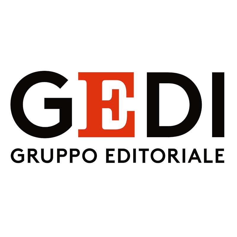 GEDI balza del 15,8%. Scontro nella famiglia De Benedetti