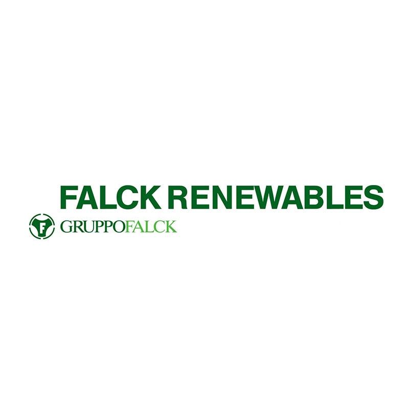 Falck Renewables, Jp Morgan Asset Management Holdings detiene il 5,075%