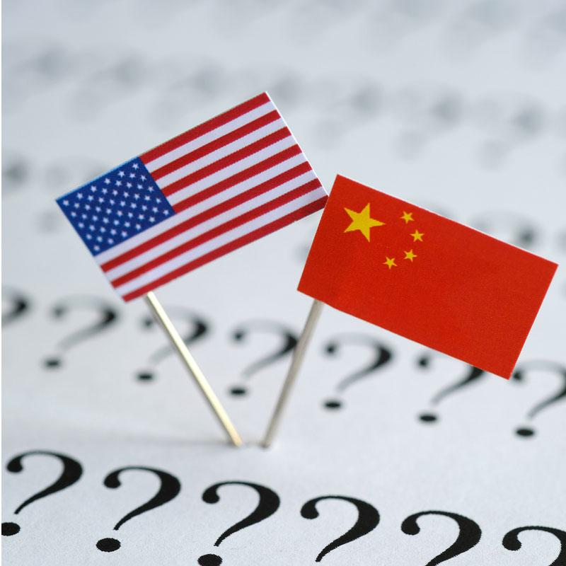 USA-Cina: due domande importanti (2)