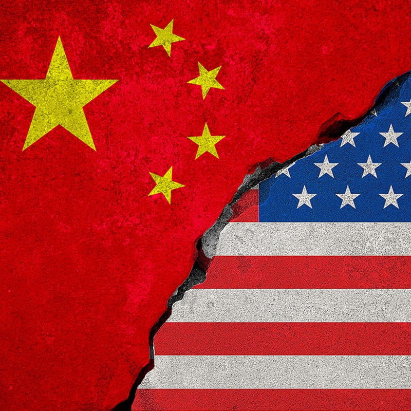 Tra guerre commerciali ed elezioni rispunta la volatilità