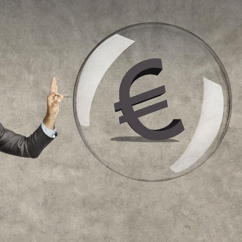 Bolla in Eurozona?