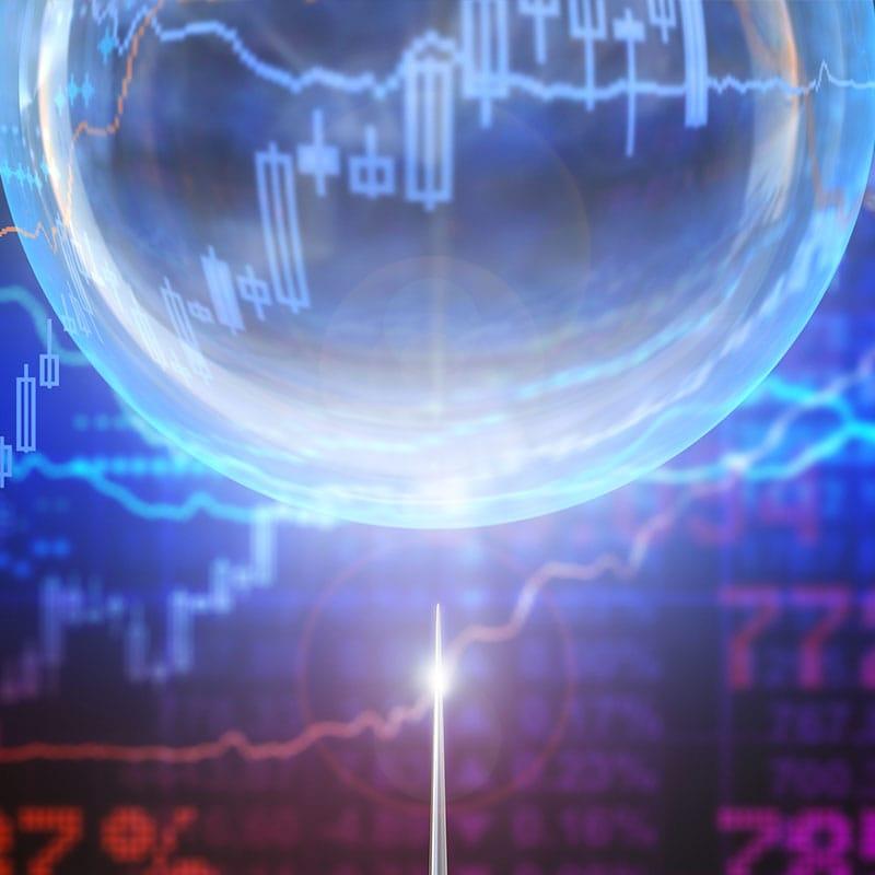 La bolla dei fattori, spiegata