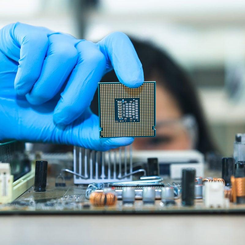 Semiconduttori, un settore in cui investire?