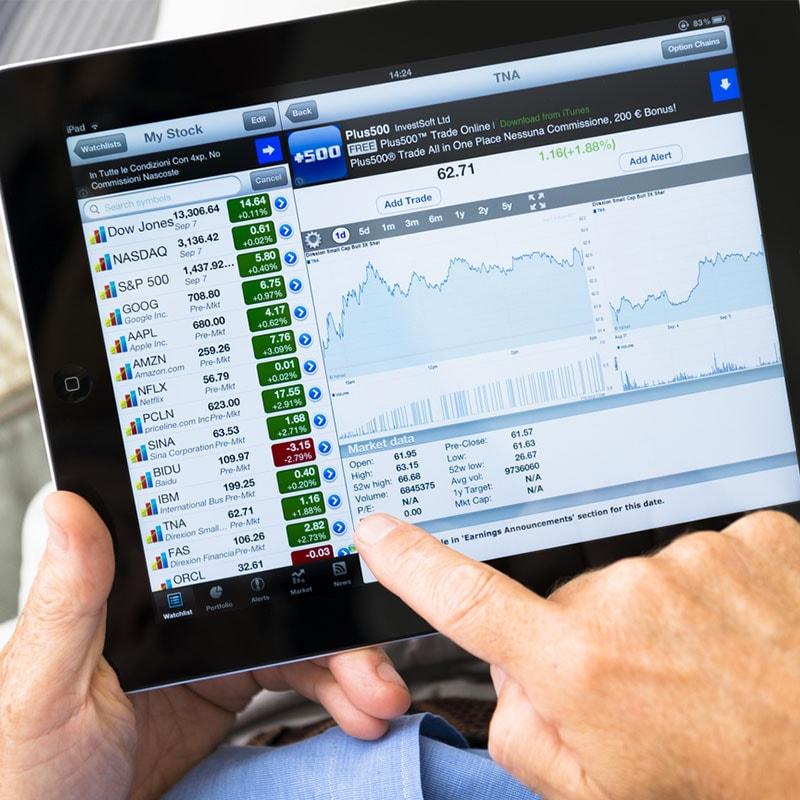 Azionario Europa e Italia: siate prudenti!