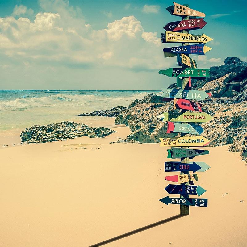 I Grandi Viaggi: tempo di vacanza...