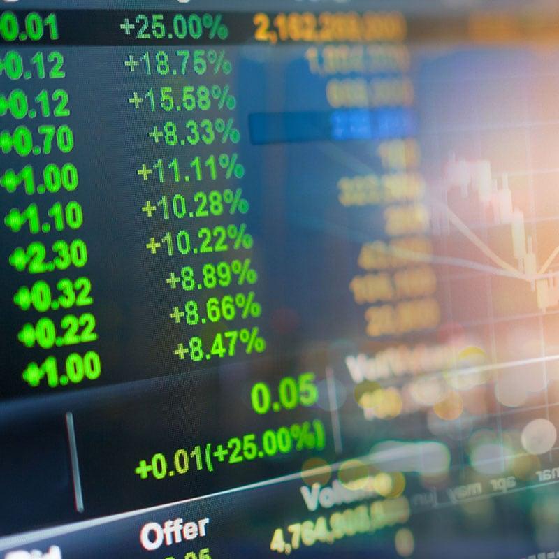 Borsa, giornata positiva per il FTSE MIB e il titolo
