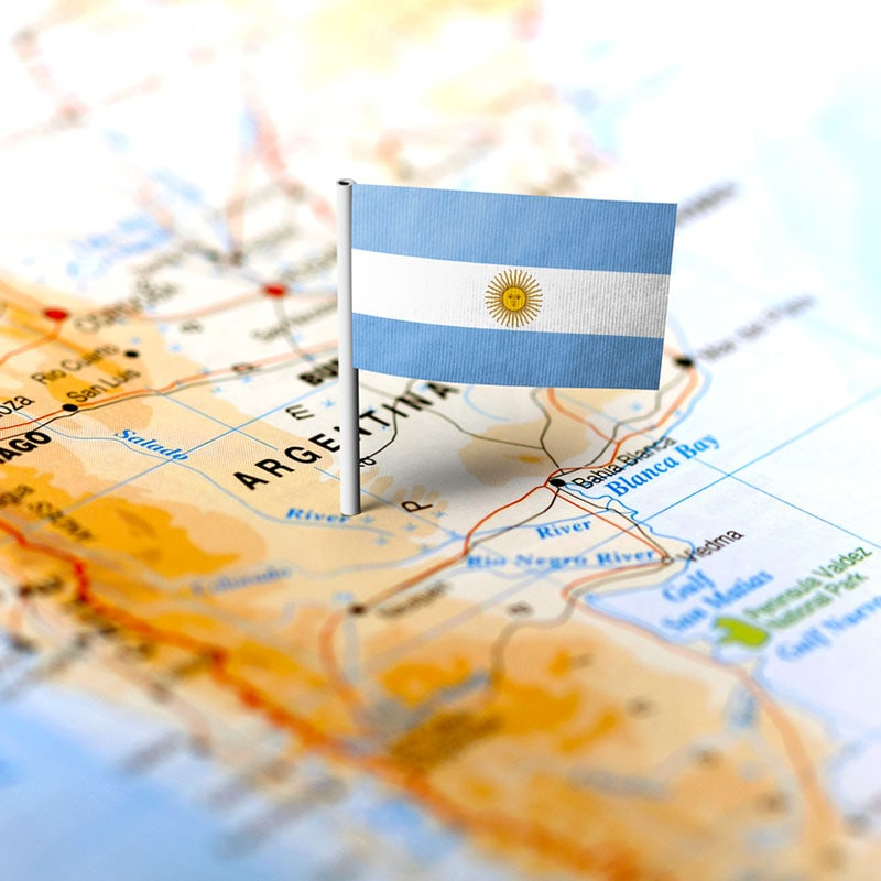 Argentina sul ciglio del nono default (Corriere della Sera)