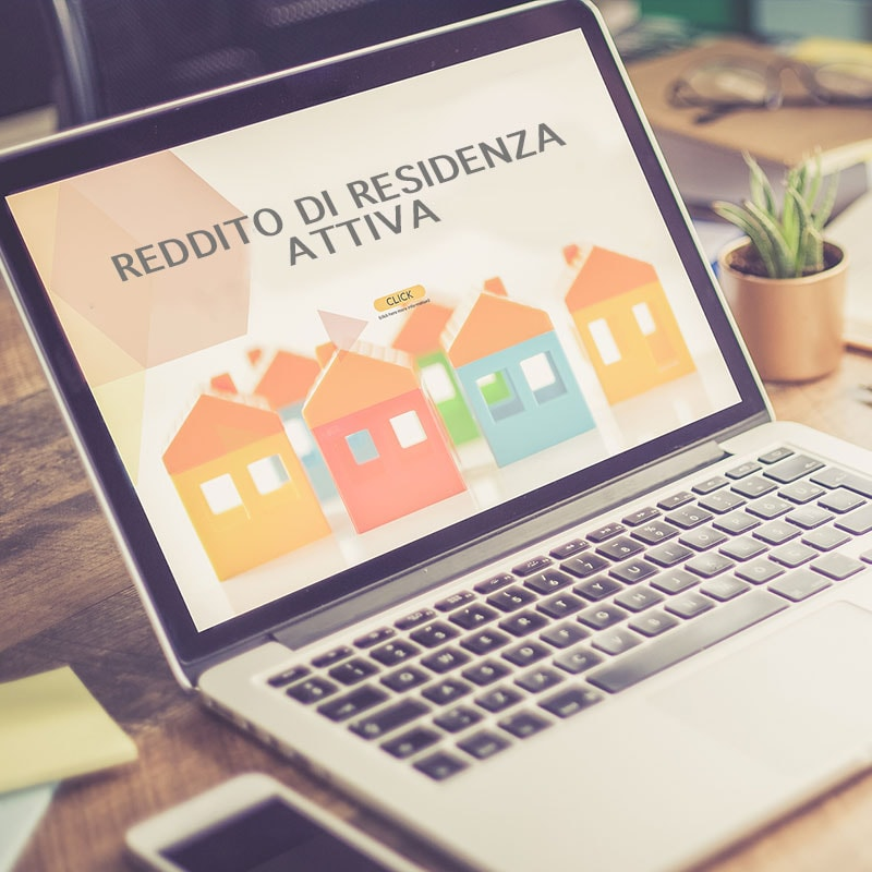 Reddito di residenza attiva: 700 euro al mese per trasferirsi in Molise