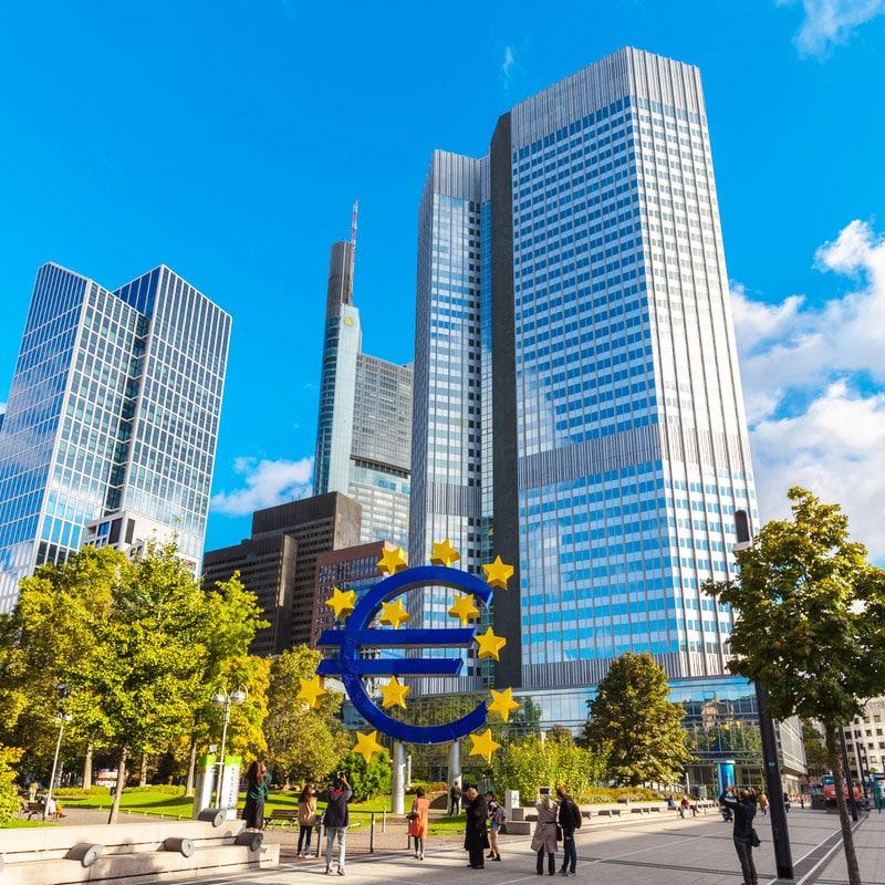 Borsa Italiana Calendario 2020.Calendario 2020 Bce Le Date Delle Riunioni Del Consiglio