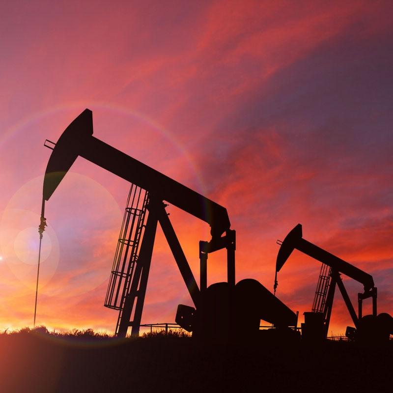 Petrolio, il trend è diventato laterale