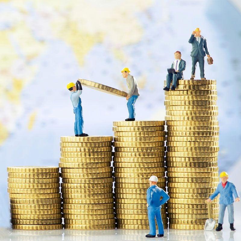 Salario minimo legale: cos'è e come funziona