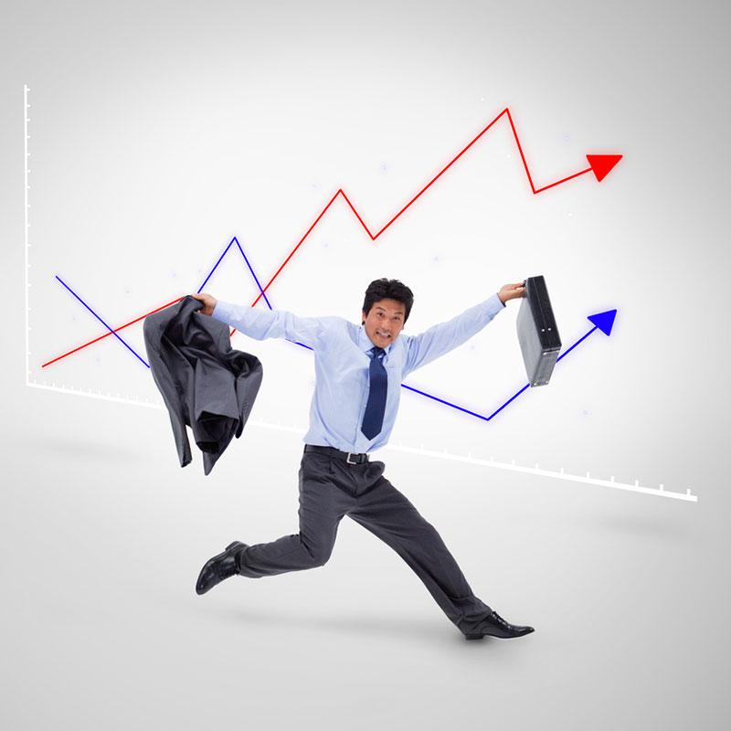 I mercati sono incerti: meglio rimanere agili!