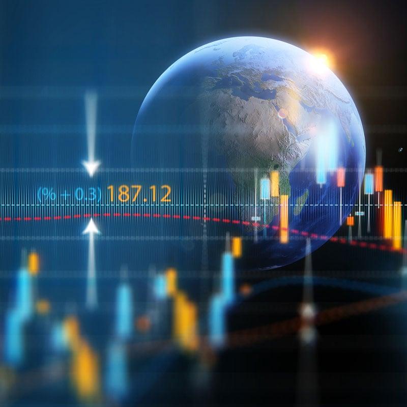 Come gli investitori possono prepararsi alle nuvole all'orizzonte?