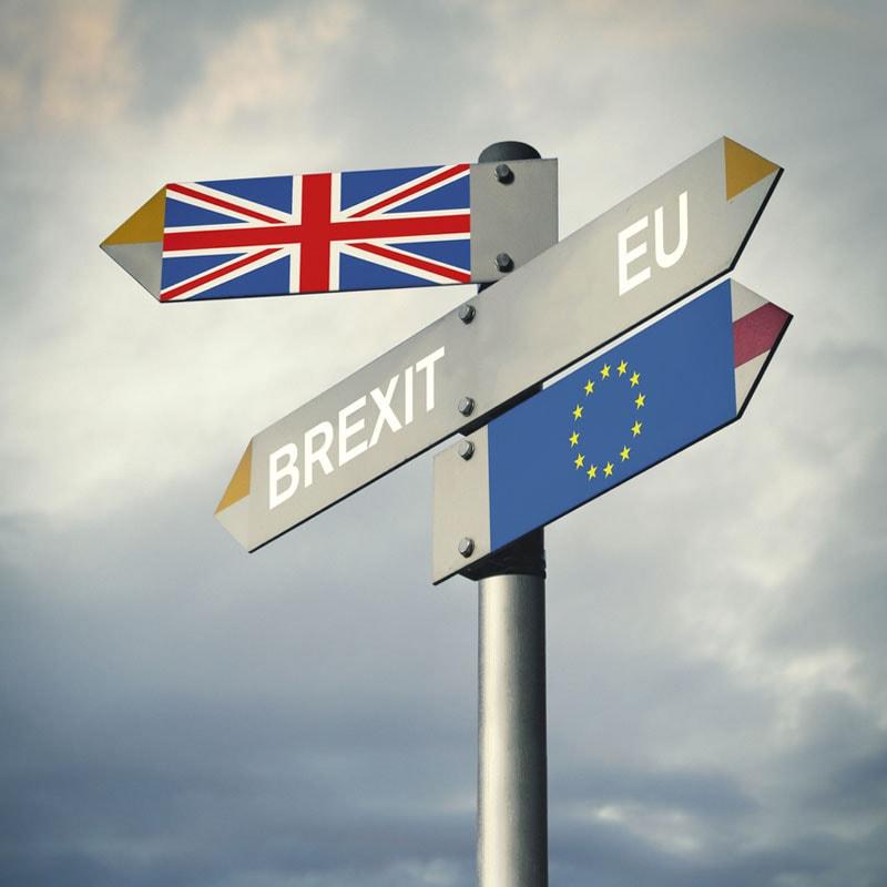 I mercati guardano a Brexit e guerra commerciale