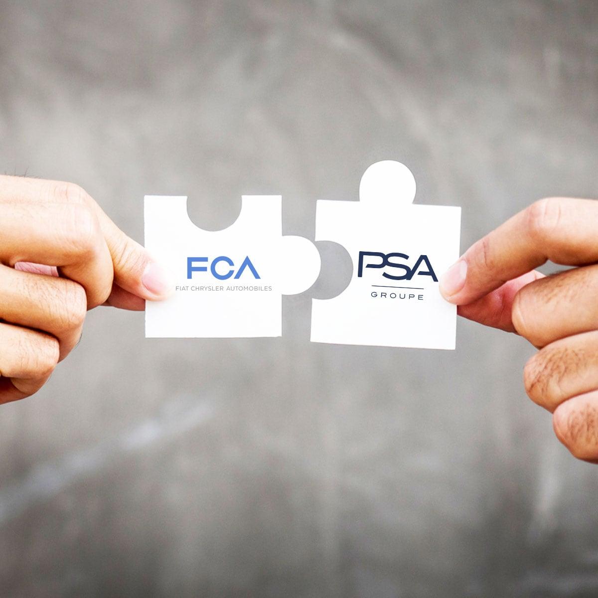 FCA-Psa, le misure ai promessi sposi dell'auto (L'Economia - Corriere della Sera)