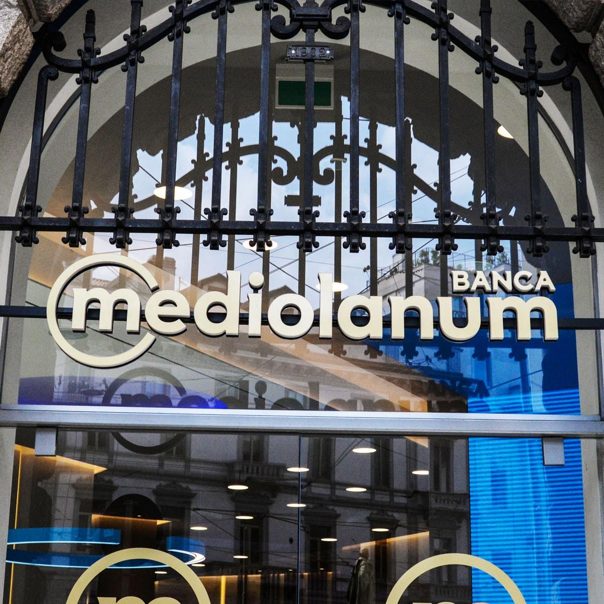 Banca Mediolanum, i volumi commerciali di febbraio 2021