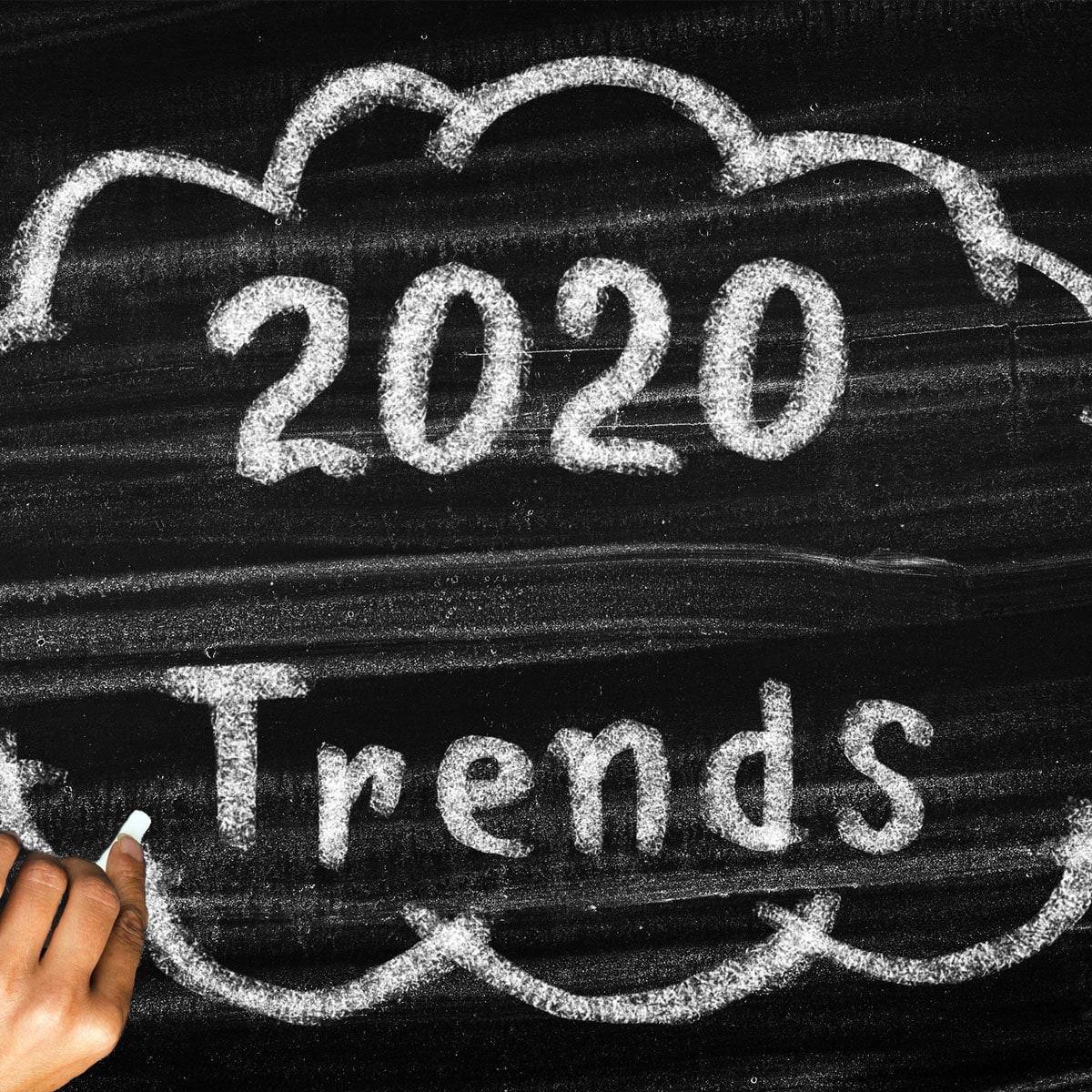 Le tre tendenze del mercato azionario europeo per il 2020