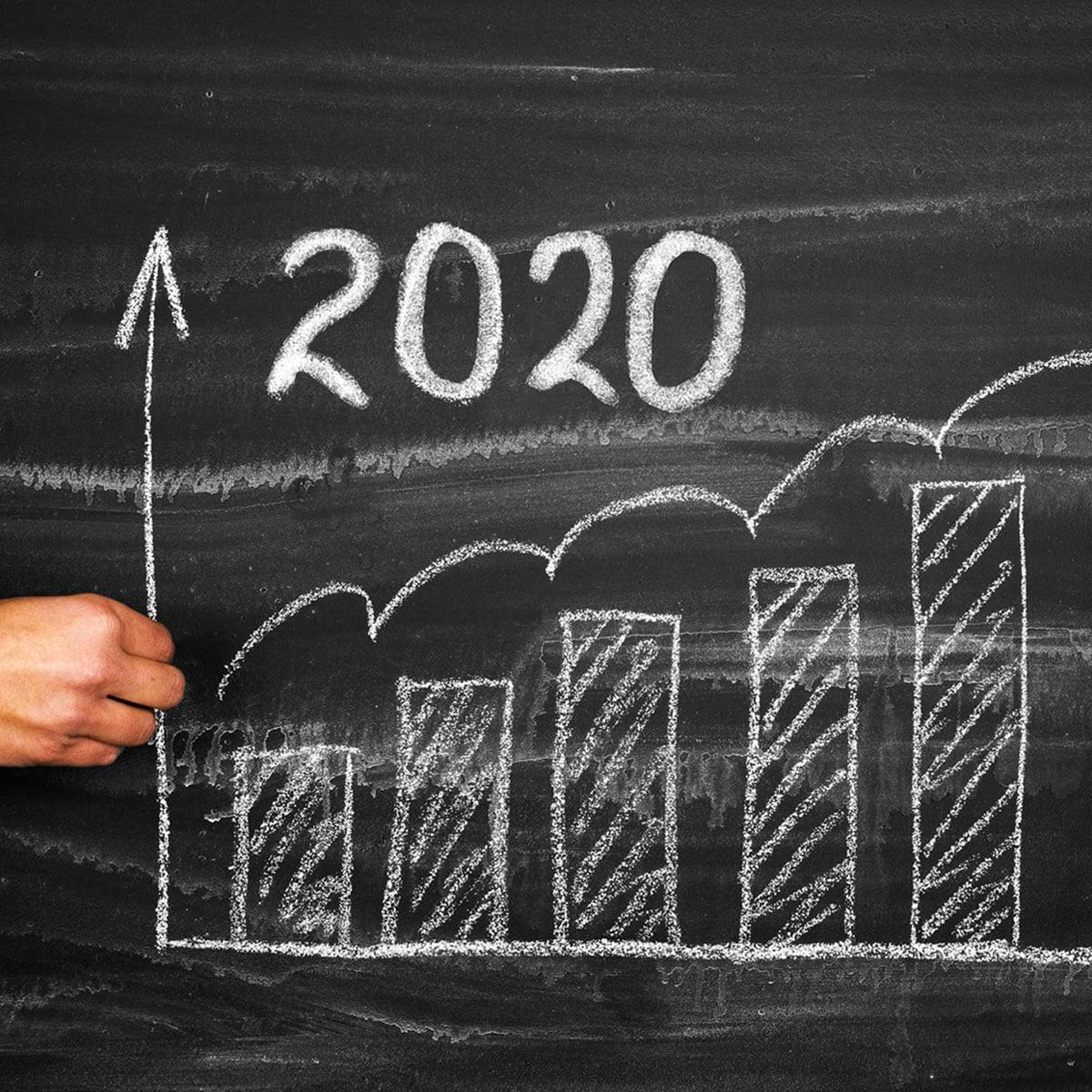 Mercati azionari, il 2020 ci riserverà un ritorno della volatilità?