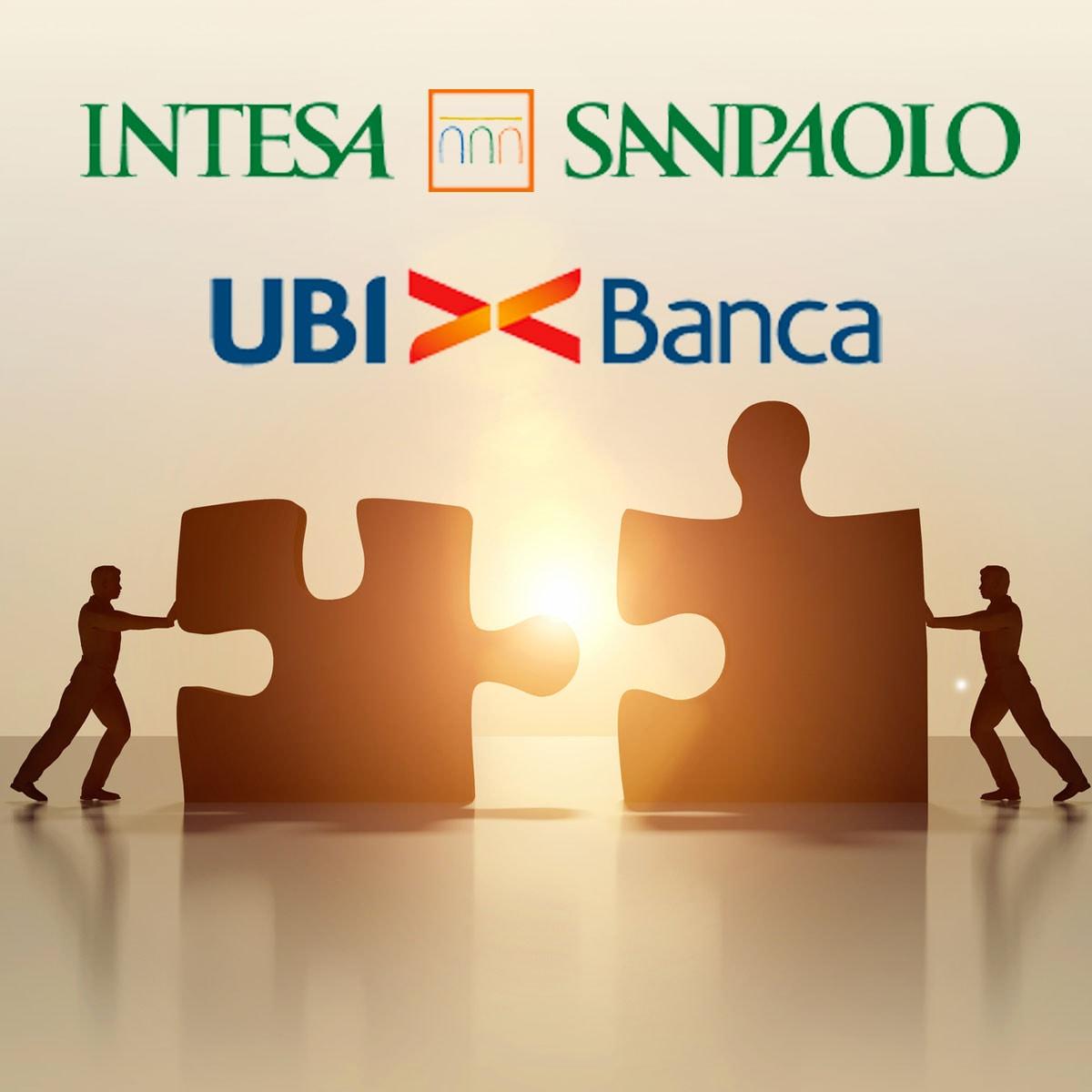 UBI Banca: il cda ritiene non non conveniente l'Ops IntesaSanpaolo