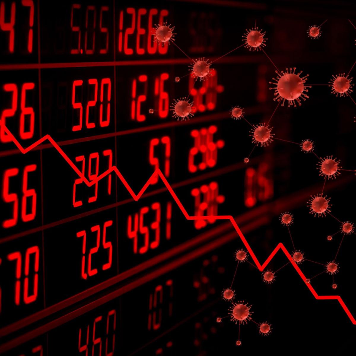 Borsa italiana in rosso ma risale dai minimi. Male le banche