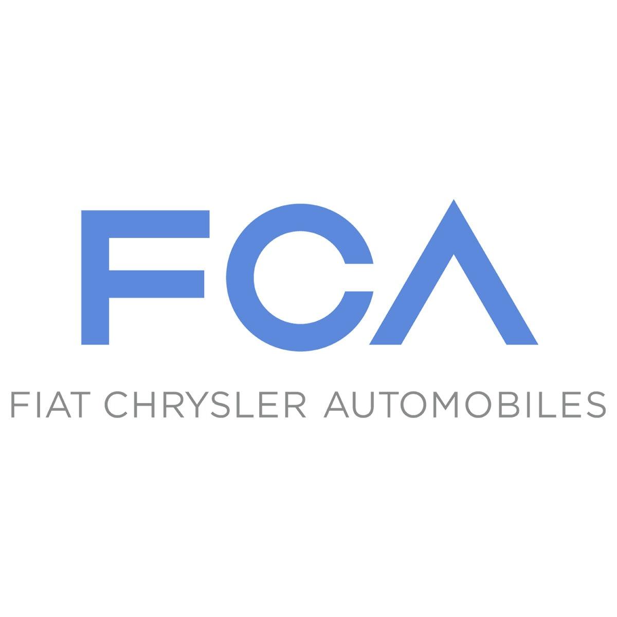 FCA, finanziamento da BEI per R&S in veicoli ibridi ricaricabili ed elettrici a batteria