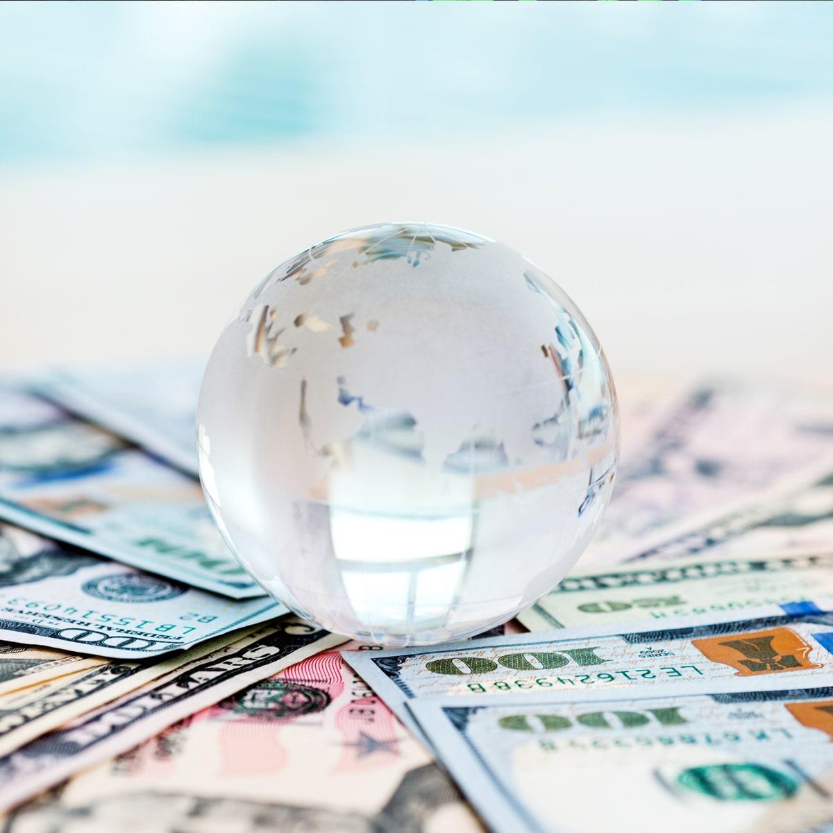 Pil mondiale: l'Ocse taglia di 0,5 punti la stima 2020. Si va verso un +2,4%
