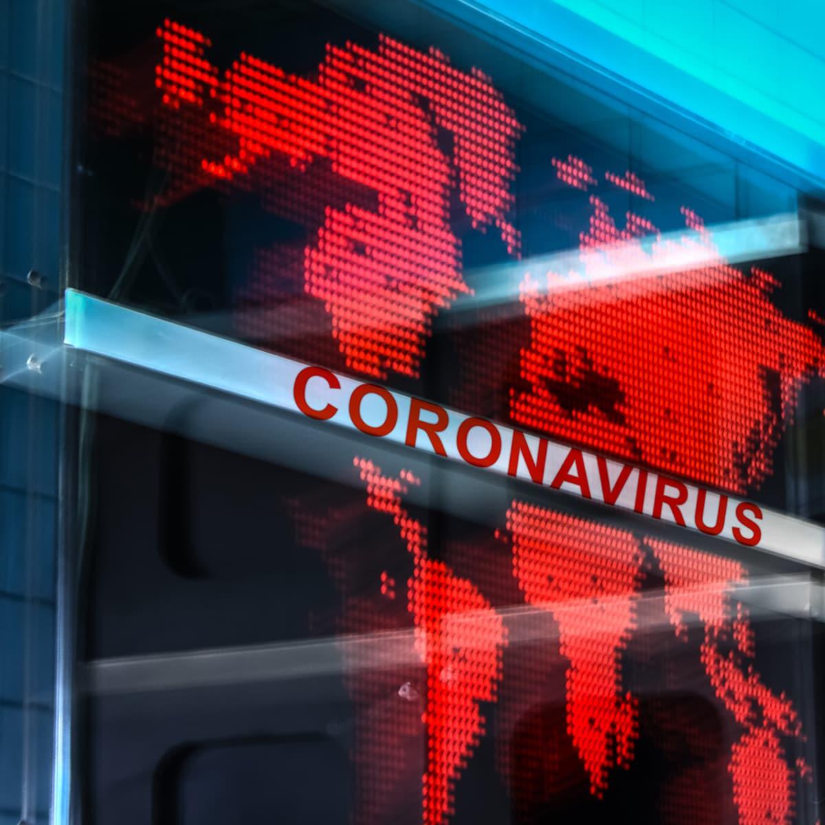 Coronavirus: tre possibili scenari per i mercati finanziari