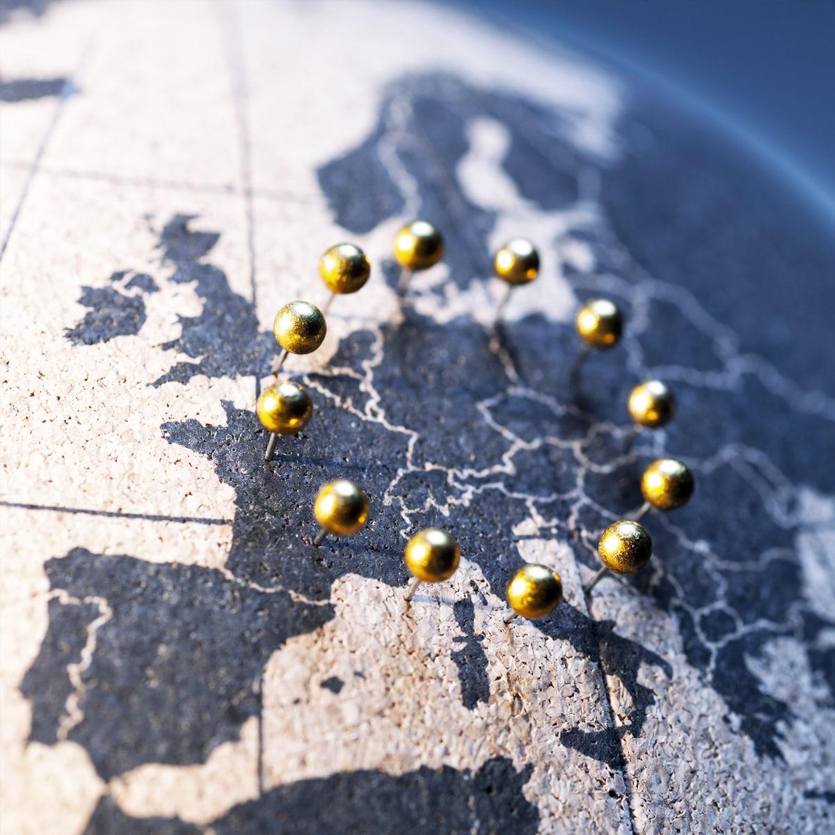 Occupazione Europa: i dati di novembre 2020