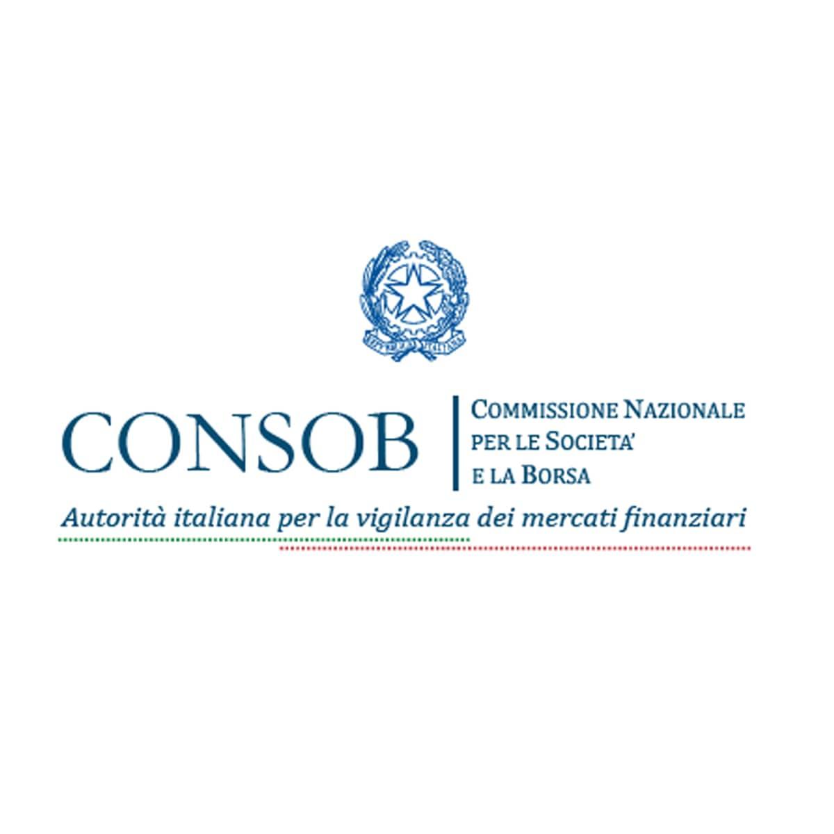 Savona (Consob) auspica emissione di obbligazioni pubbliche irredimibili