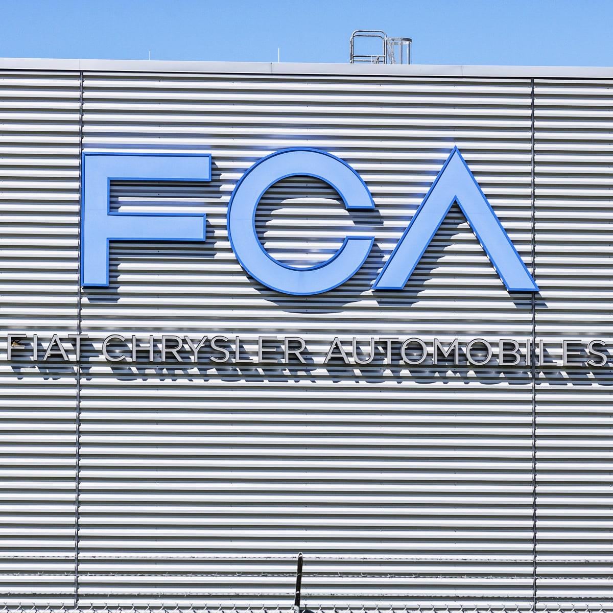 FCA, i conti del terzo trimestre e le stime sul 2020