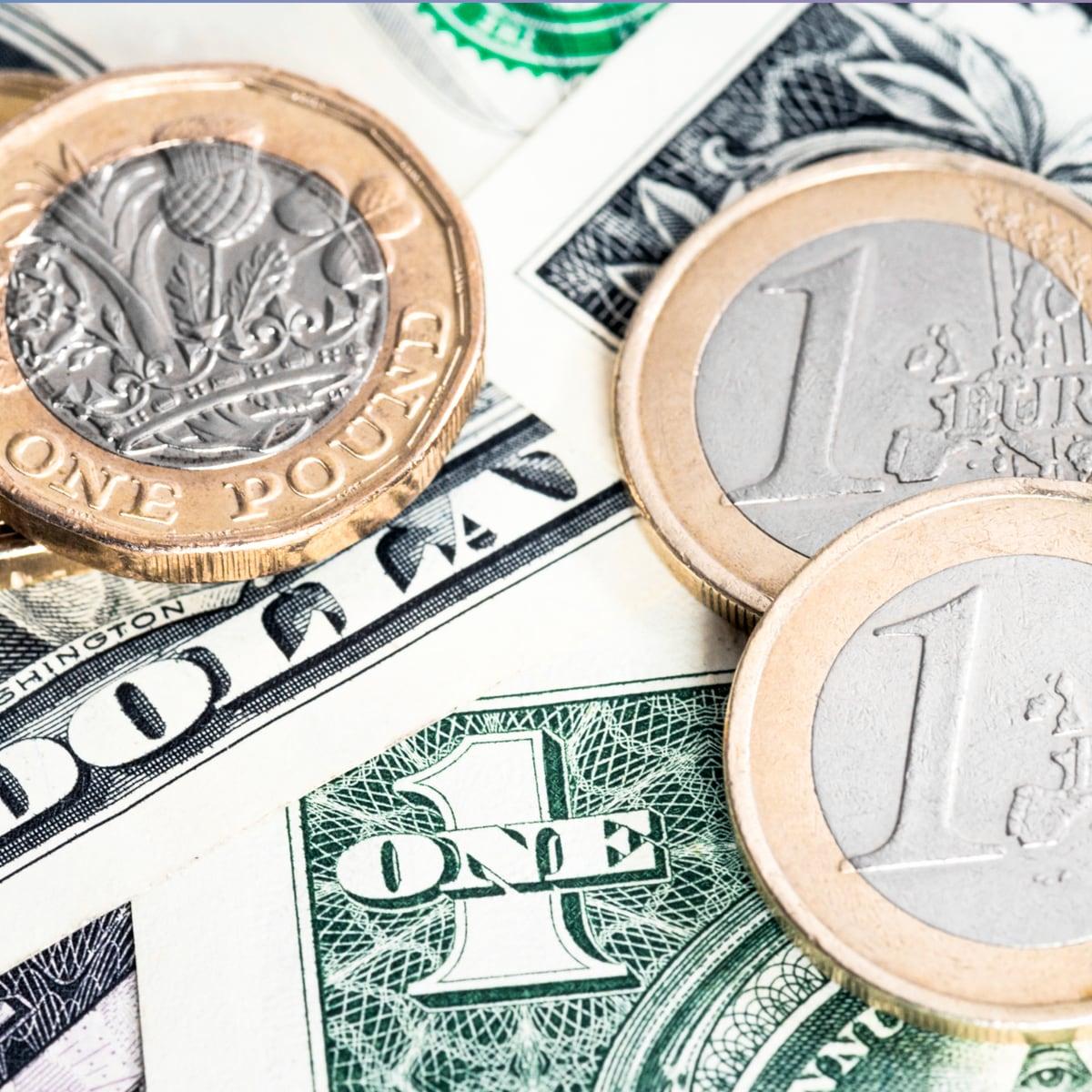 L'euro perde terreno tra COVID-19 e incertezza delle elezioni USA