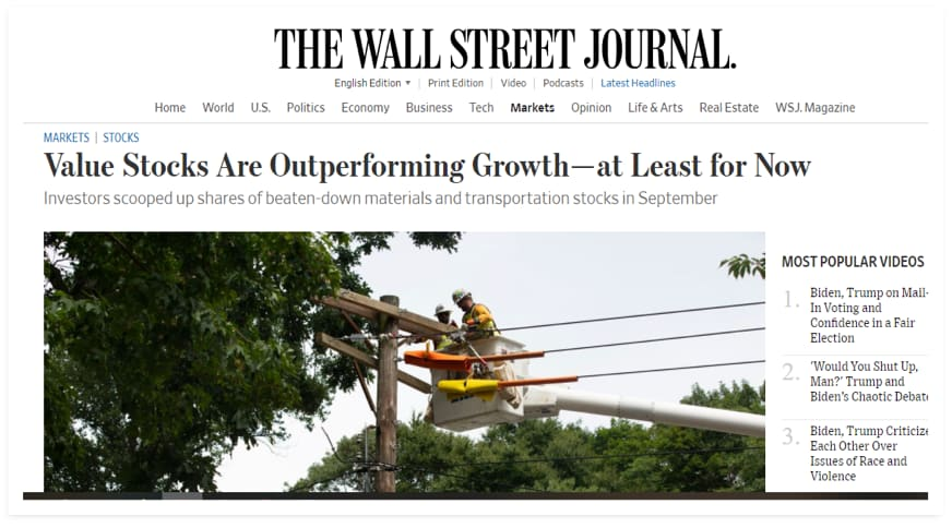 wall-street-journal-value-stock